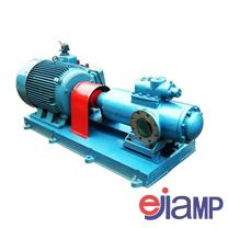 SN系列三螺杆泵