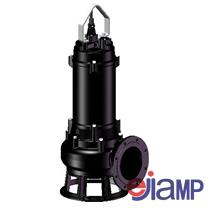 WQ/QG高扬程切割式潜水排污泵