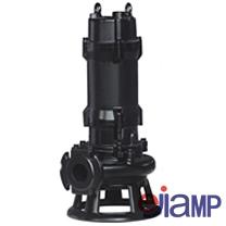 GNWQ新型切割排污泵