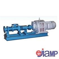 G型电磁调速型螺杆泵