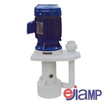 EJH-W槽内立式化工泵