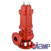 WQR耐高温潜水排污泵