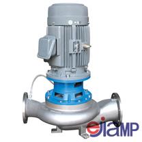 BF立式不锈钢管道泵