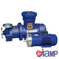CQ系列磁力驱动泵|不锈钢磁力泵|不锈钢防爆磁力泵