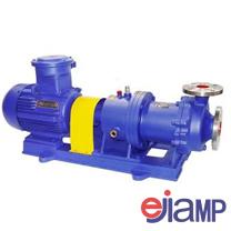CQB-G型高温磁力驱动离心泵