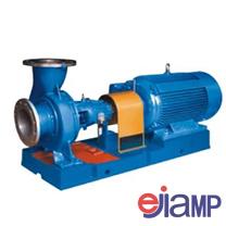 CZ型标准化工流程泵