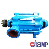 D、DG型卧式锅炉给水离心泵