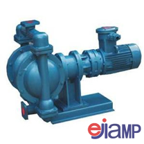DBY型防爆电动隔膜泵