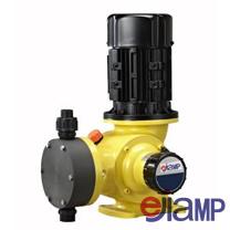 GM精密机械隔膜计量泵