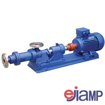 I-1B系列浓浆泵|螺杆泵