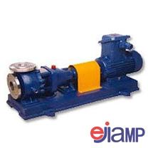 IR型夹套保温化工泵
