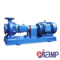 IS型单级清水离心泵