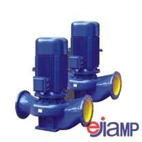 IRG立式单级热水管道泵