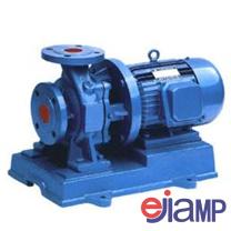 ISWD低转速卧式管道离心泵
