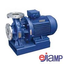 ISWH单级卧式单吸化工泵