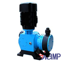 JMX系列精密机械隔膜计量泵