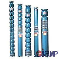 JQS井用潜水电泵(深井泵)