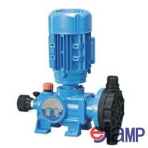 MA型机械隔膜计量泵