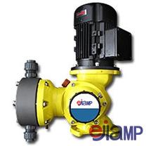 MG系列机械隔膜计量泵