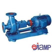 PW(PWF)型卧式排污泵