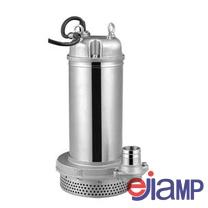 Q(D)X-S 全不锈钢小型潜水电泵