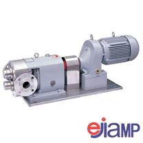 RP型不锈钢转子泵