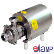 SLRP卫生级自吸泵