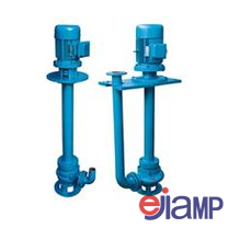 YW系列高效无堵塞液下泵