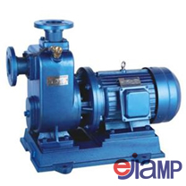 ZLX系列直联式自吸离心泵