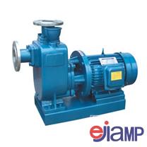 ZWL直连式自吸排污泵